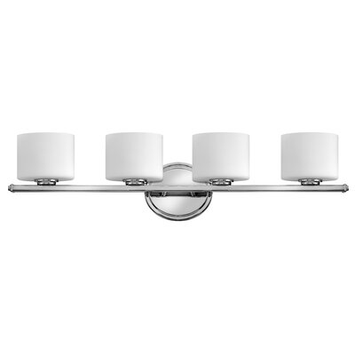 Hinkley Lighting Ocho 4 Light Vanity Light