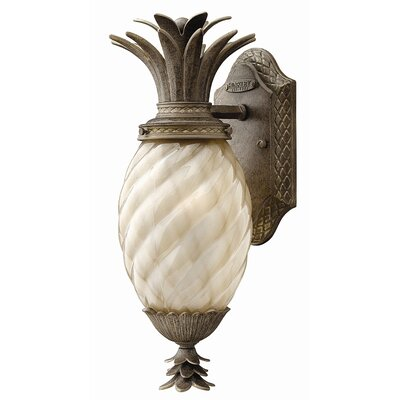 Hinkley Lighting Plantation Outdoor Wall Lantern