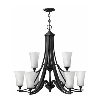 Hinkley Lighting Brantley 9 Light Chandelier