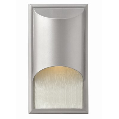 Hinkley Lighting Cascade Outdoor Wall Sconce