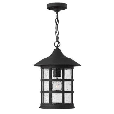 Hinkley Lighting Freeport 1 Light Outdoor Hanging Lantern | Wayfair