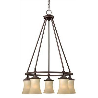 Hinkley Lighting Thistledown 5 Light Chandelier