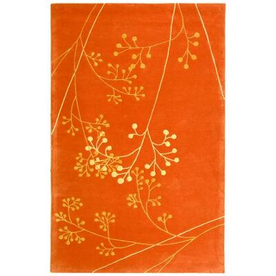 Safavieh Soho Rust Rug