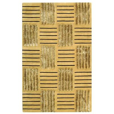 Safavieh Soho Gold Rug