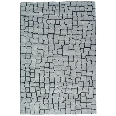 Safavieh Soho Silver/Grey Rug