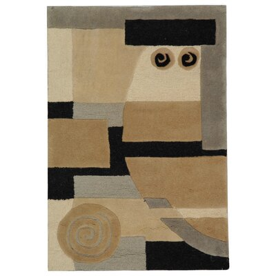 Safavieh Rodeo Drive Tan/Multi Rug