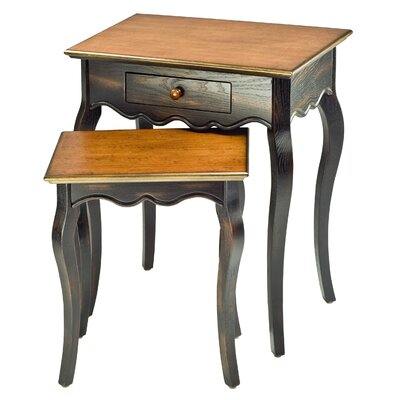 Safavieh Jasper 2 Piece Nesting Tables
