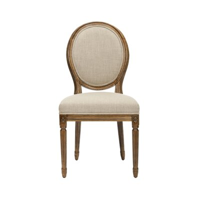 Safavieh Lily Fabric Side Chair