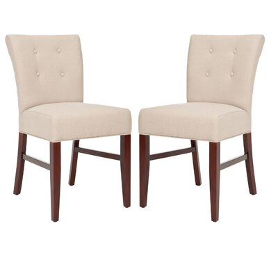 Safavieh Grayson Parson Chair (Set of 2)