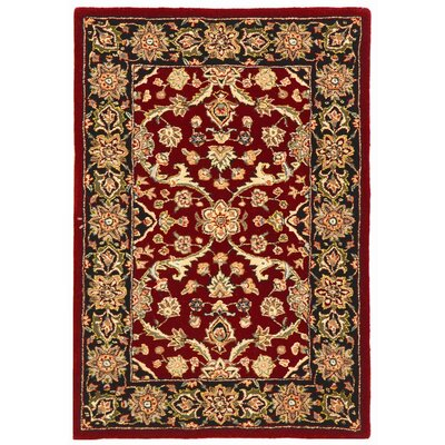 Safavieh Persian Court Red/Ivory Rug