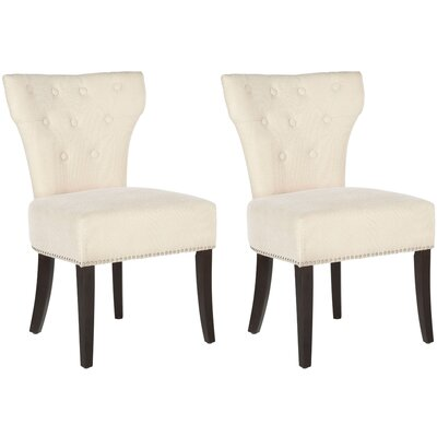 Scarlett Side Chair (Set of 2)