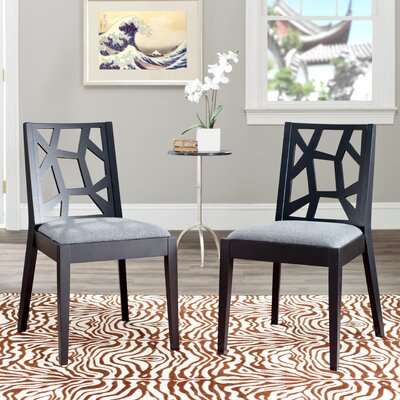 Safavieh Elizabeth Side Chair (Set of 2)