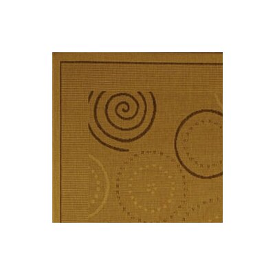Safavieh Courtyard Circles Rug