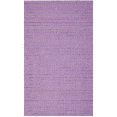 Dhurries Lavender Rug