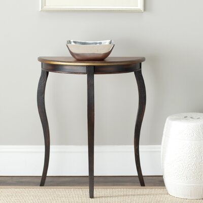 Safavieh Ava French Demilune End Table