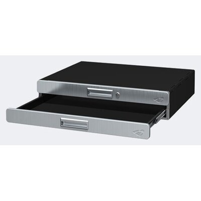 "Hercke 3"" Duo Storage Drawer S72"
