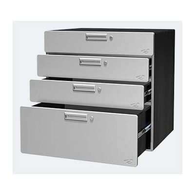 "Hercke 30"" Quadro Storage Drawer S73"