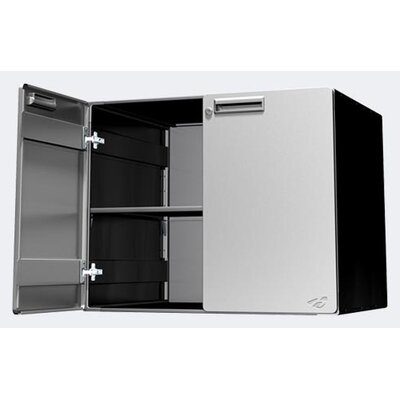 Hercke Lower Storage Cabinet S73
