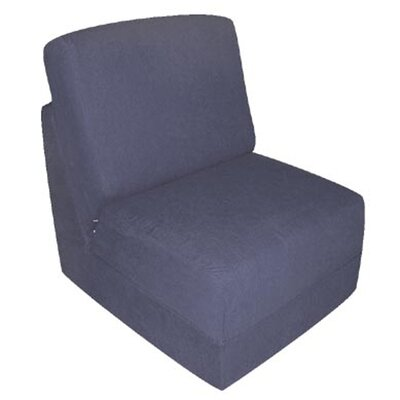 Kid's Cotton Sleeper Chair