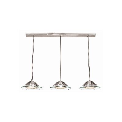 Access Lighting Phoebe 3 Light Pendant