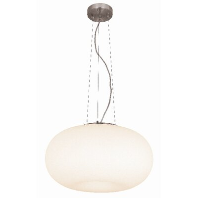 Access Lighting 1 Light Globe Pendant