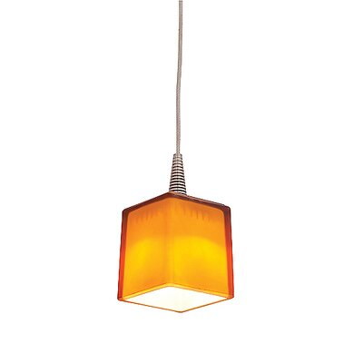 Access Lighting Tungste 1 Light Mini Pendant