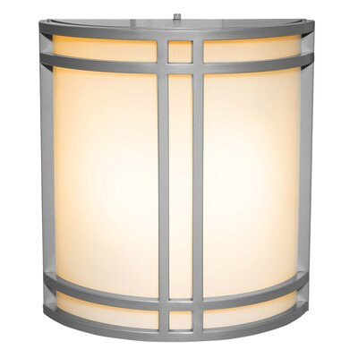 Access Lighting Artemis 2 Light Outdoor Wall Sconce