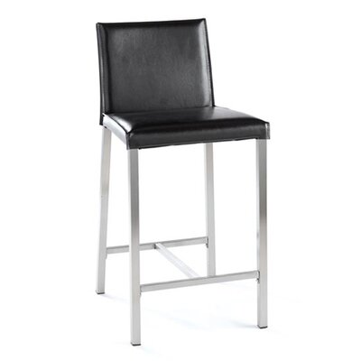 TFG Dylan Counter Stool in Black