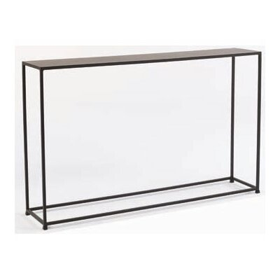 TFG Urban Narrow Console Table