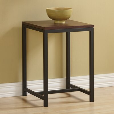Foster End Table