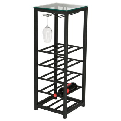 TFG Trio 15 Bottle Wine Rack