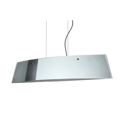 Besa Lighting Silhouette Pendant