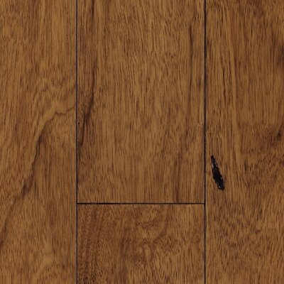 "Mohawk Flooring Queenstown 5"" Engineered Hickory Vintage"