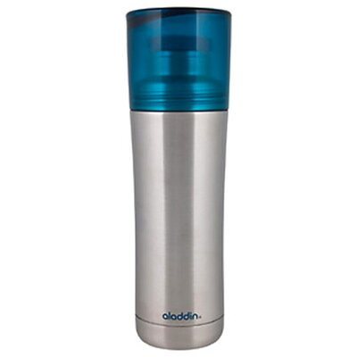 Hybrid Stainless Steel 17oz Bottle
