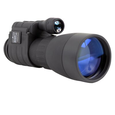 Sightmark Ghost Hunter Gen 1 5x60 Night Vision Monocular