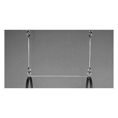 "HSM Racks 15.5"" Hanger Rod"