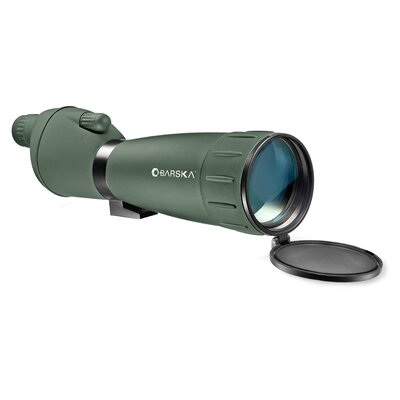 25-75x75 Straight Spotting Scope