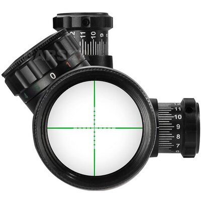 Barska 4-16x50 IR 2nd Generation Scope