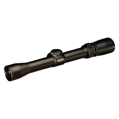 Classic Rimfire Scope 2.5-7x28mm Dual-X Reticle in Matte Black