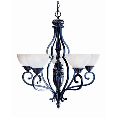 Savoy House Bedford 5 Light 60W Chandelier