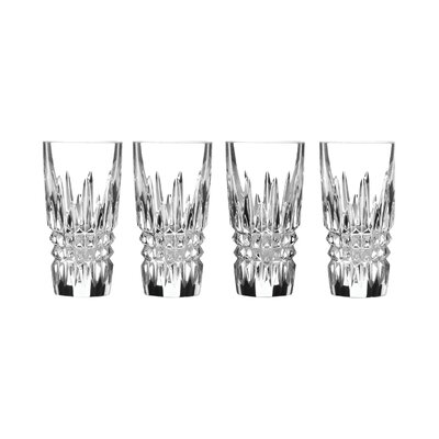 Waterford Lismore Diamond Shot Glass (Set of 4)