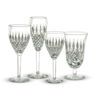 Waterford Castlemaine Stemware 9 oz Iced Beverage Glass