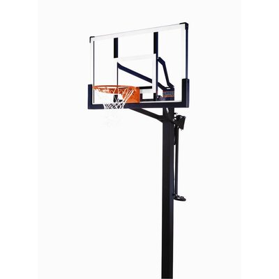 Lifetime 54&quot; Mammoth Basketball System