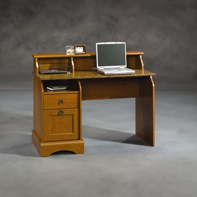 Sauder Graham Hill Writing Desk