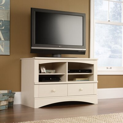 "Sauder Harbor View 41"" TV Stand"