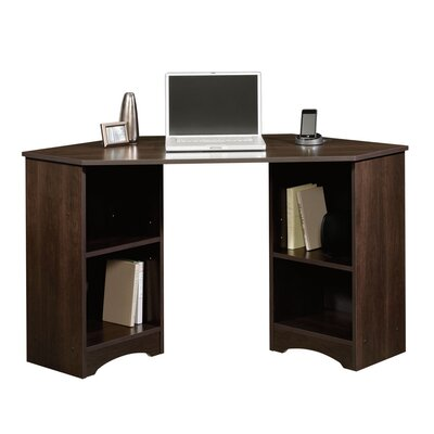 Sauder Beginnings Corner Desk