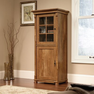 French Mills Office Smartcenter Cabinet