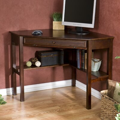 Wildon Home ® Gilmore Corner Desk