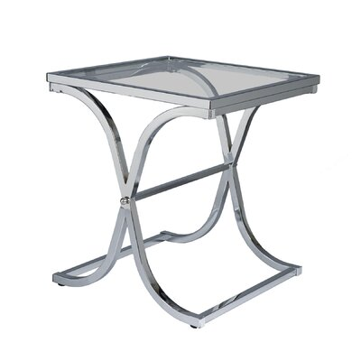 Wildon Home ® Logan End Table