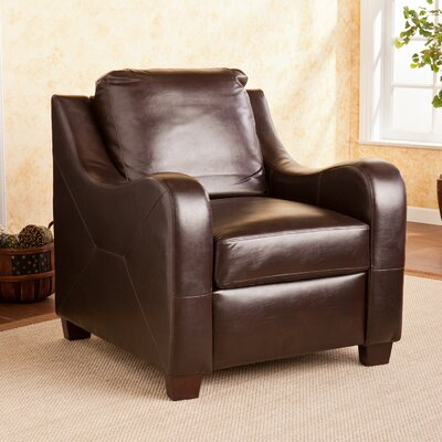 Wildon Home ® Beckett Chair and Ottoman
